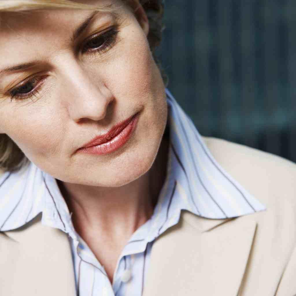 En octubre se celebra el Día de la Menopausia