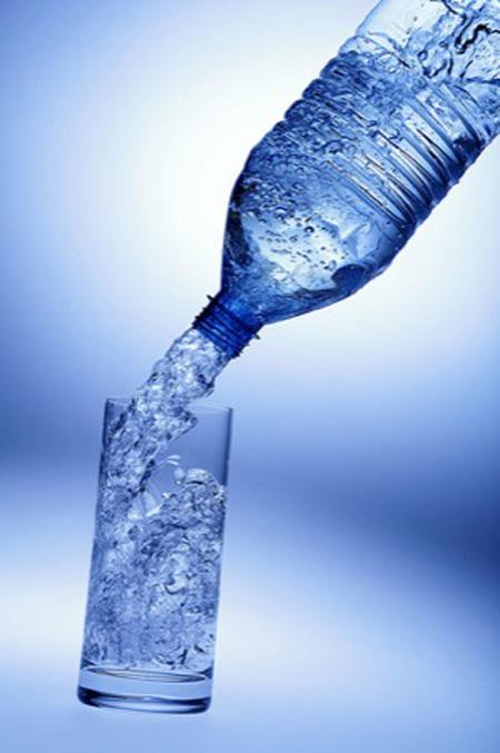 ¿Estás deshidratado?