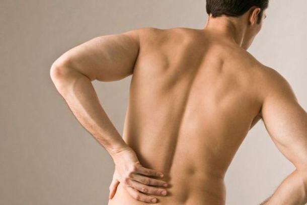 Así se evitan los dolores de espalda