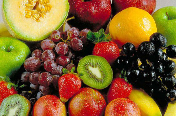 Tomar vitaminas es bueno para tu salud