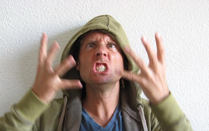 Terapias para controlar la ira