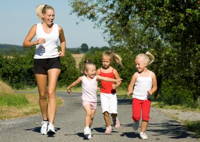 Beneficios de la actividad física en la actualidad