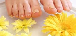 Consejos para la salud de los pies