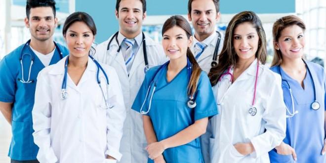 Prepárate con el Máster en Gestión Sanitaria