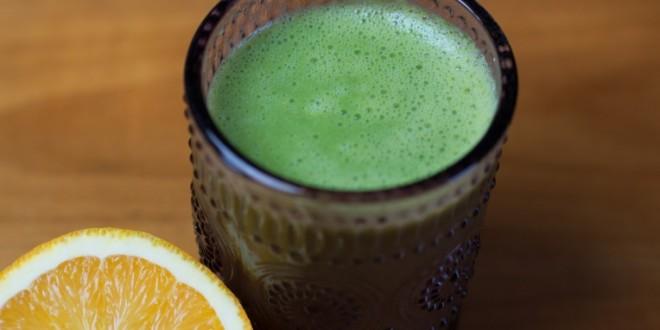 Deliciosos jugos para bajar de peso fáciles y nutritivos